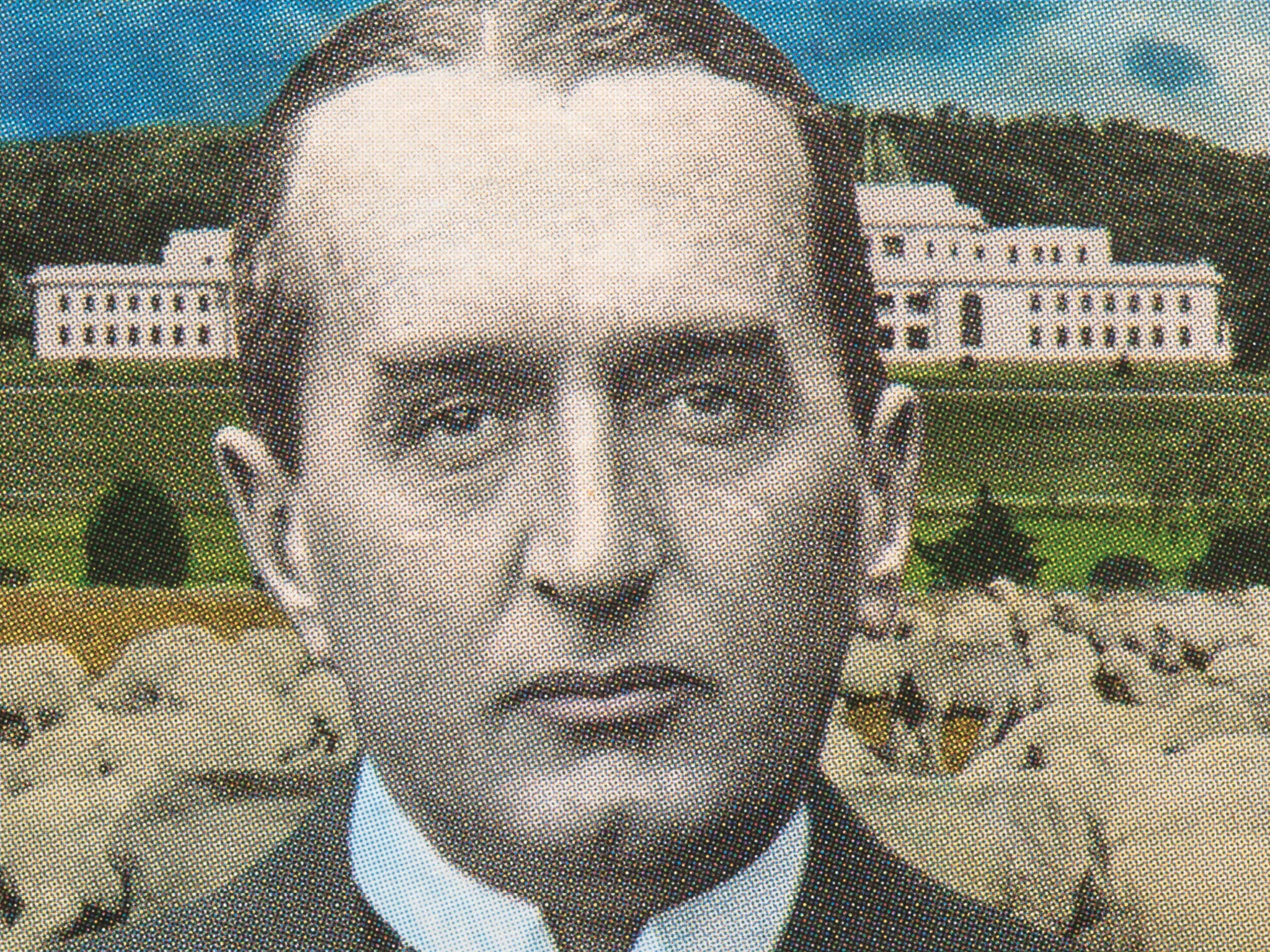 onetoeight Australias first prime ministers - Accommodation Great Ocean Road