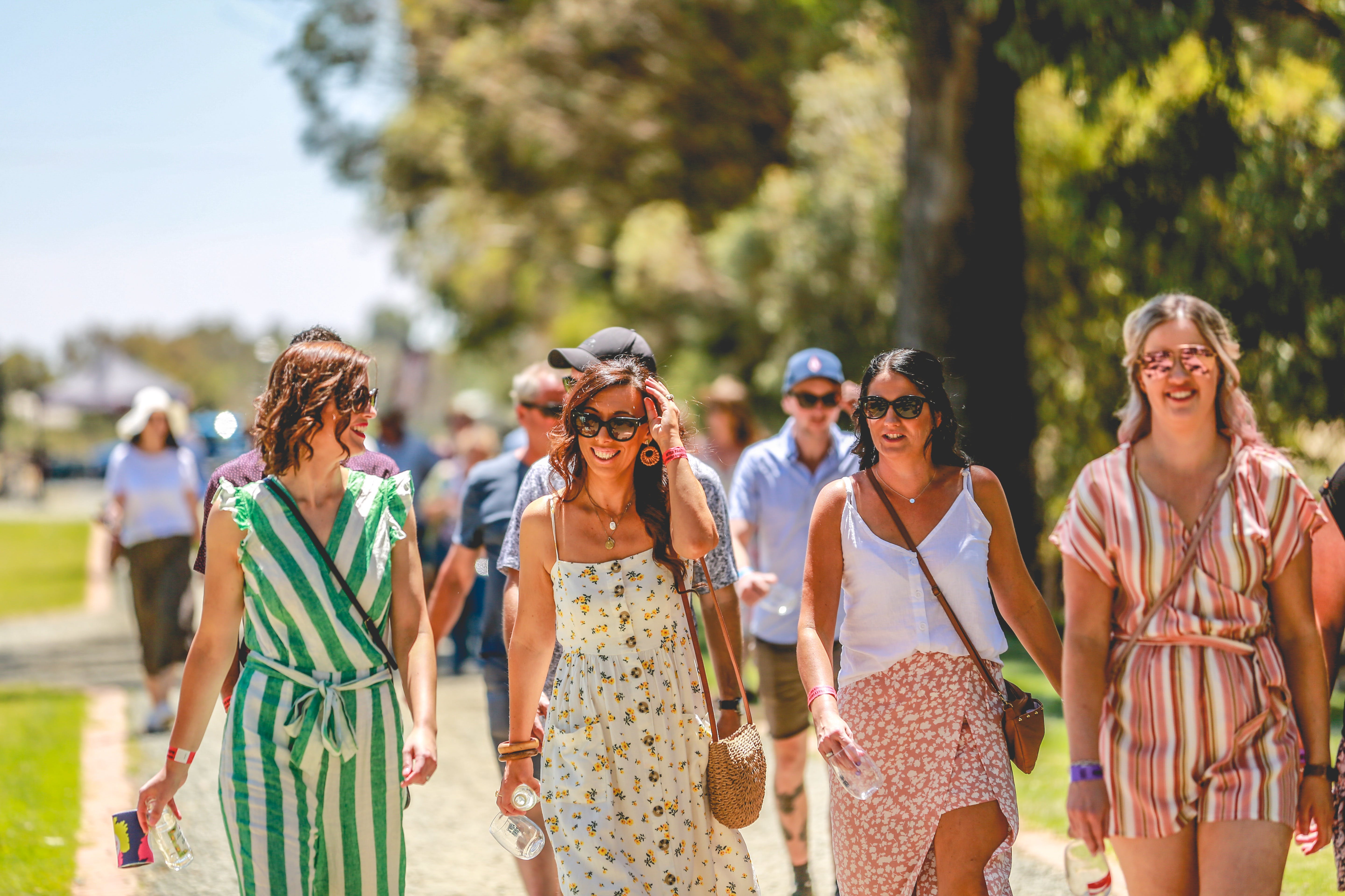 Perricoota Pop and Pour Festival - Echuca Moama - Accommodation Great Ocean Road