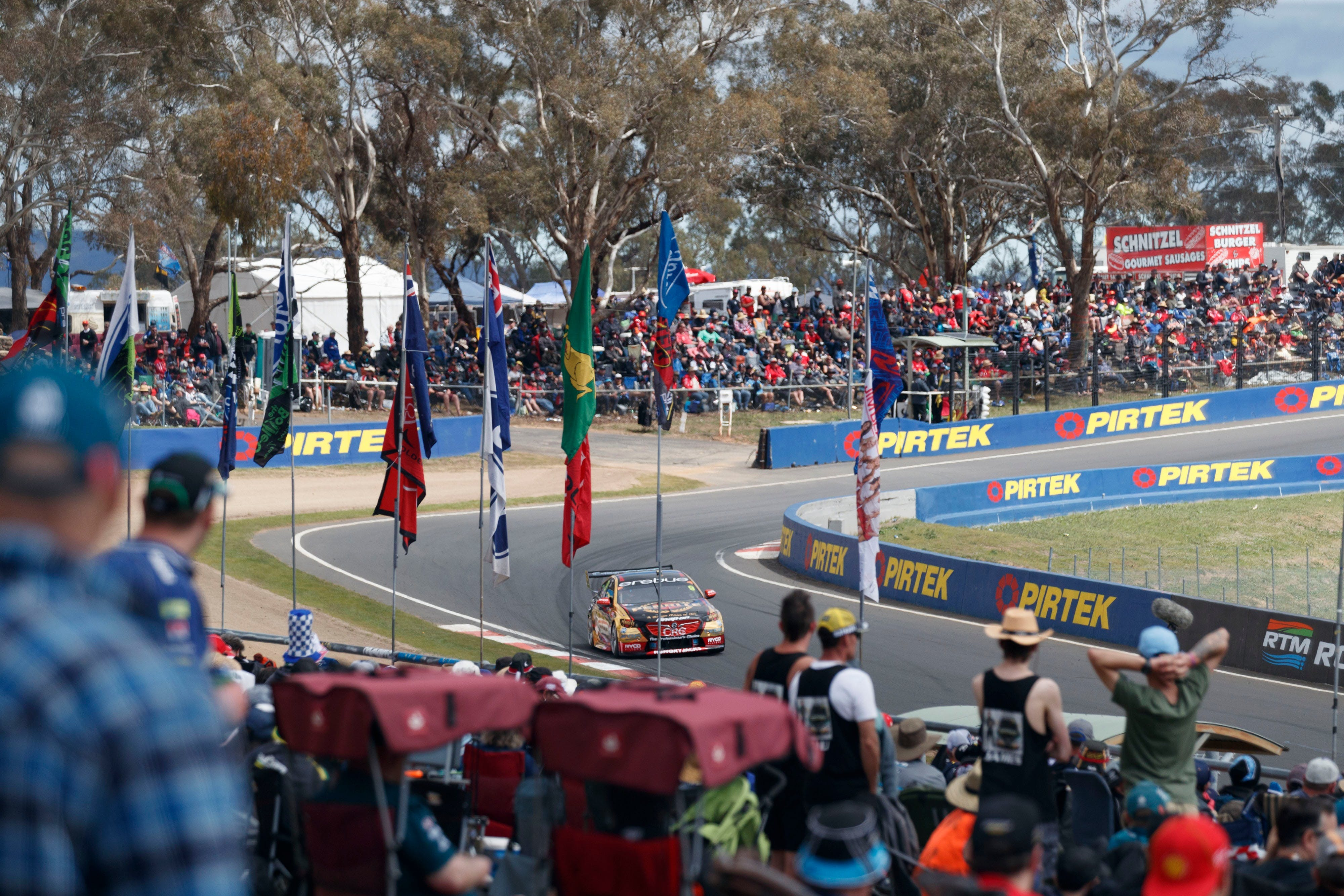 Supercars Supercheap Auto Bathurst 1000 - Accommodation Great Ocean Road
