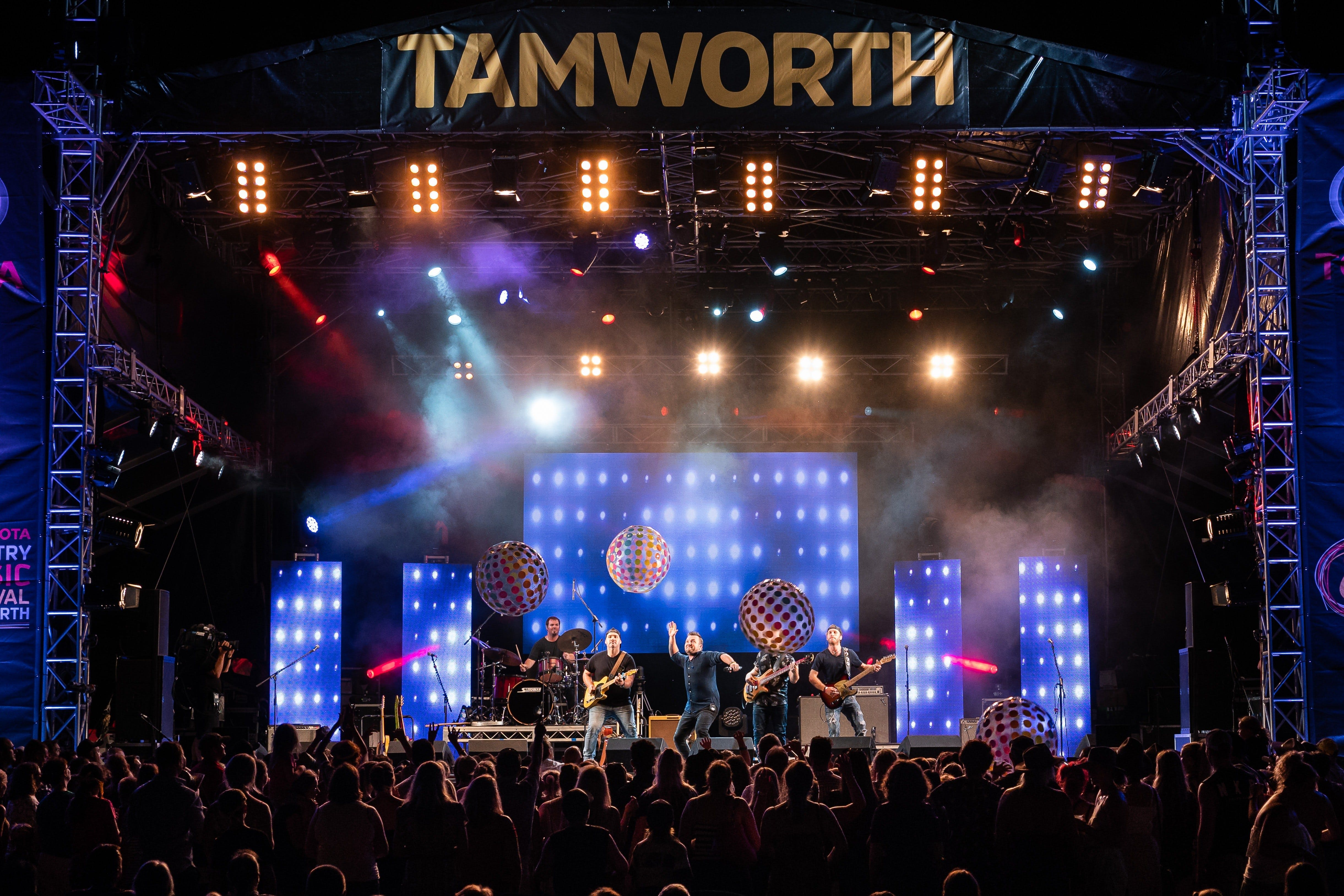 Toyota Country Music Festival Tamworth - Accommodation Great Ocean Road