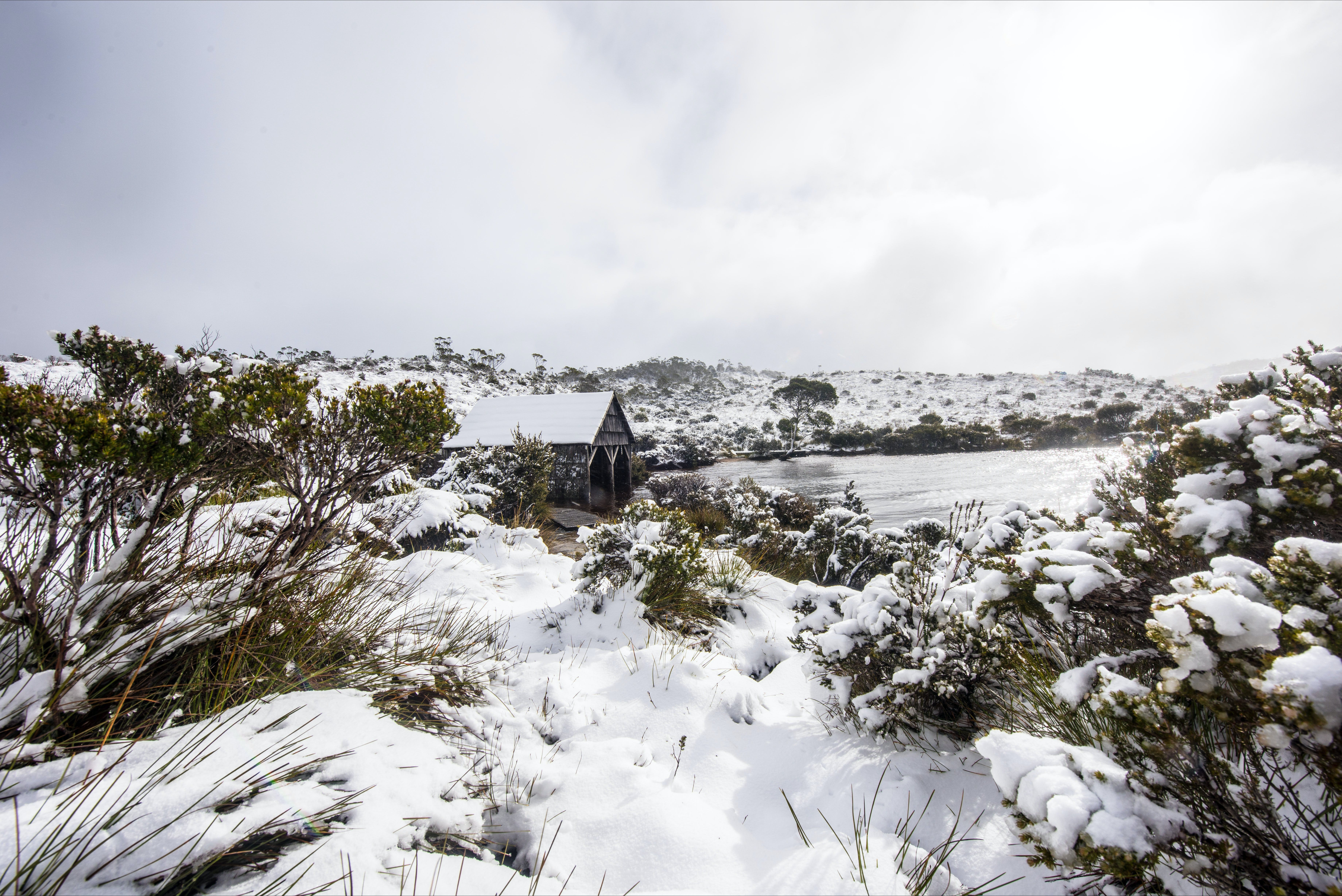 Christmas in July at Cradle Mountain Hotel 2020 - Accommodation Great Ocean Road