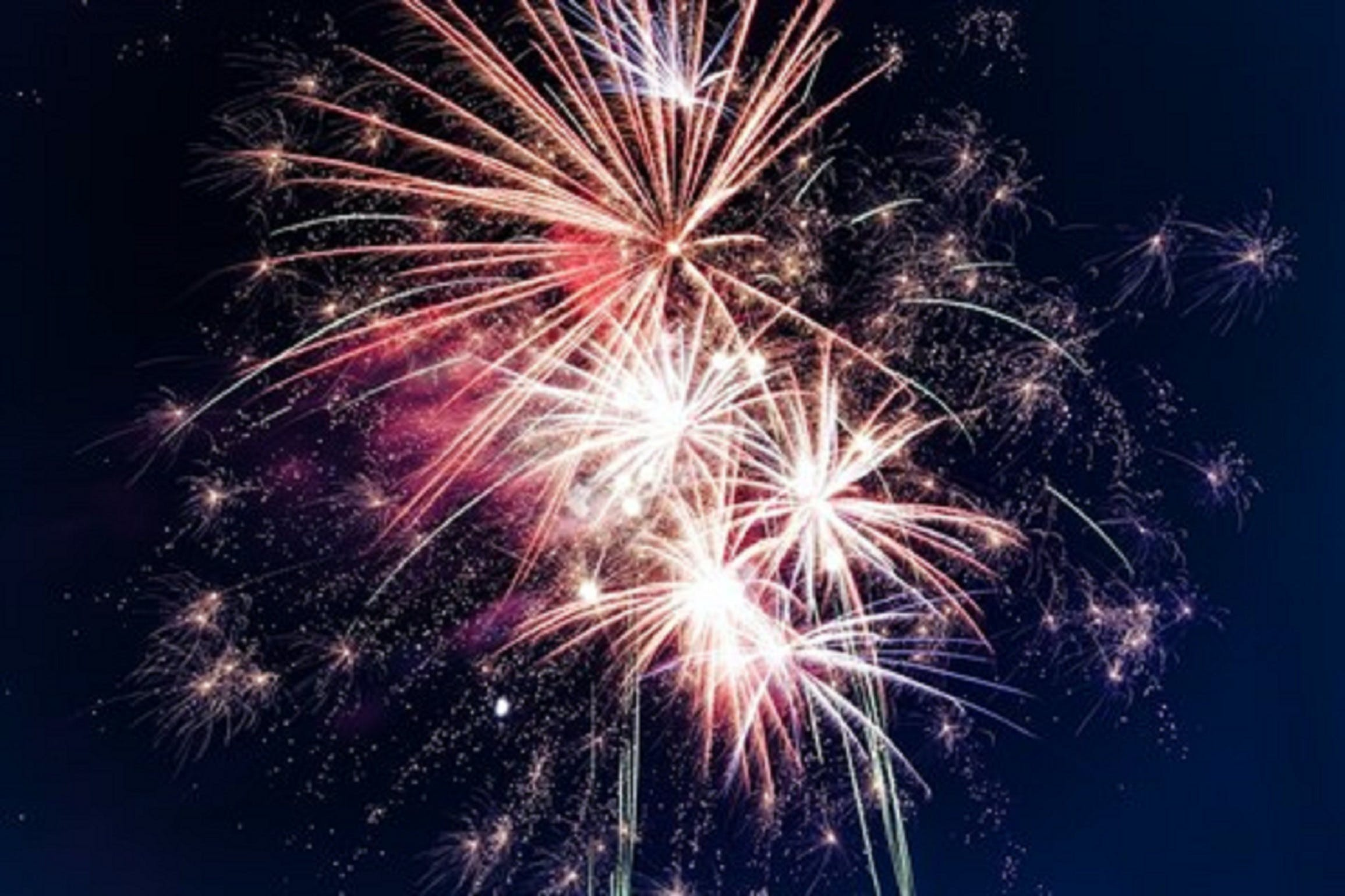 Corowa New Year Fireworks - Accommodation Great Ocean Road