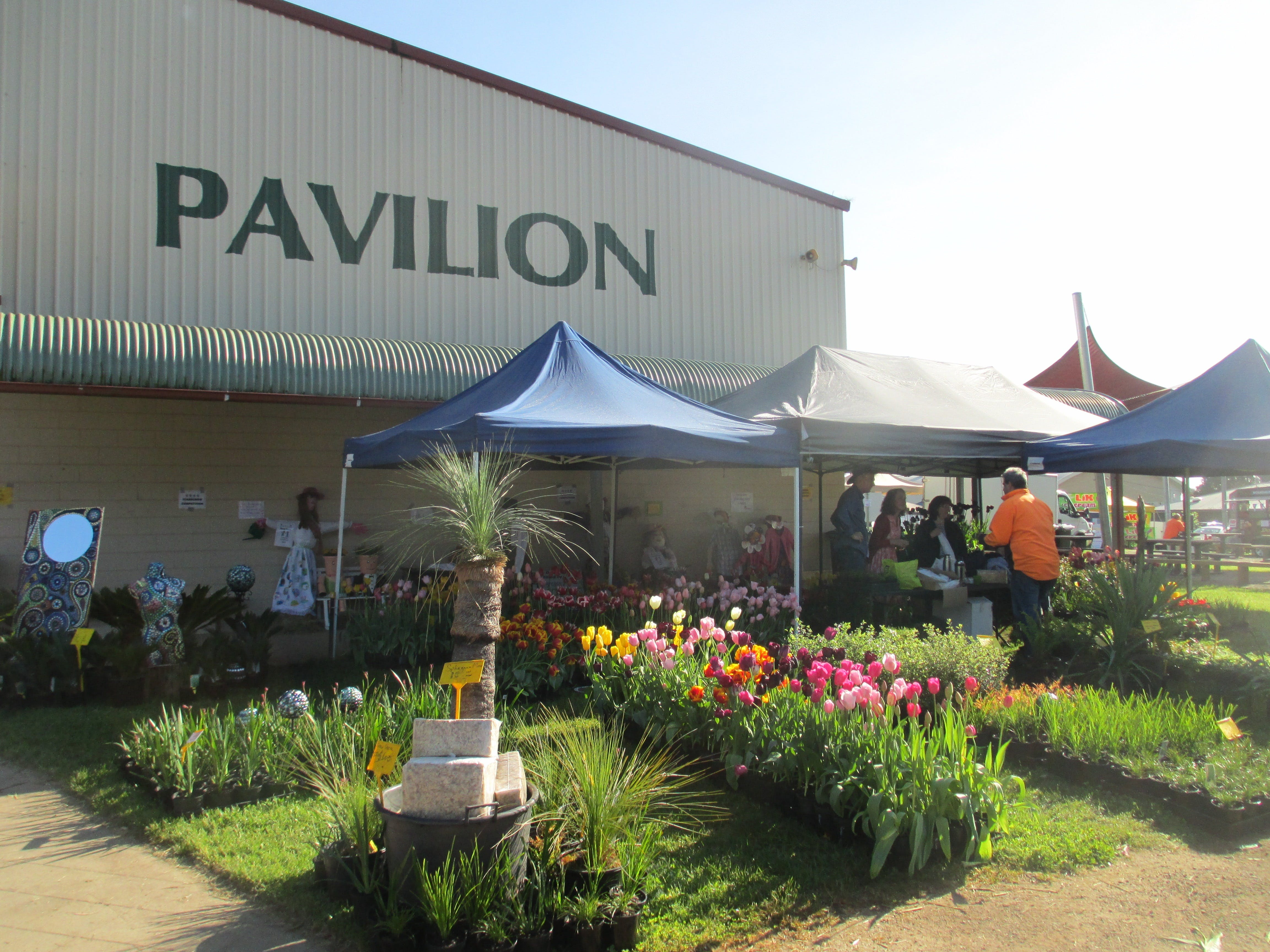 Gippsland Garden and Home Expo-Drouin Lions Club - Accommodation Great Ocean Road