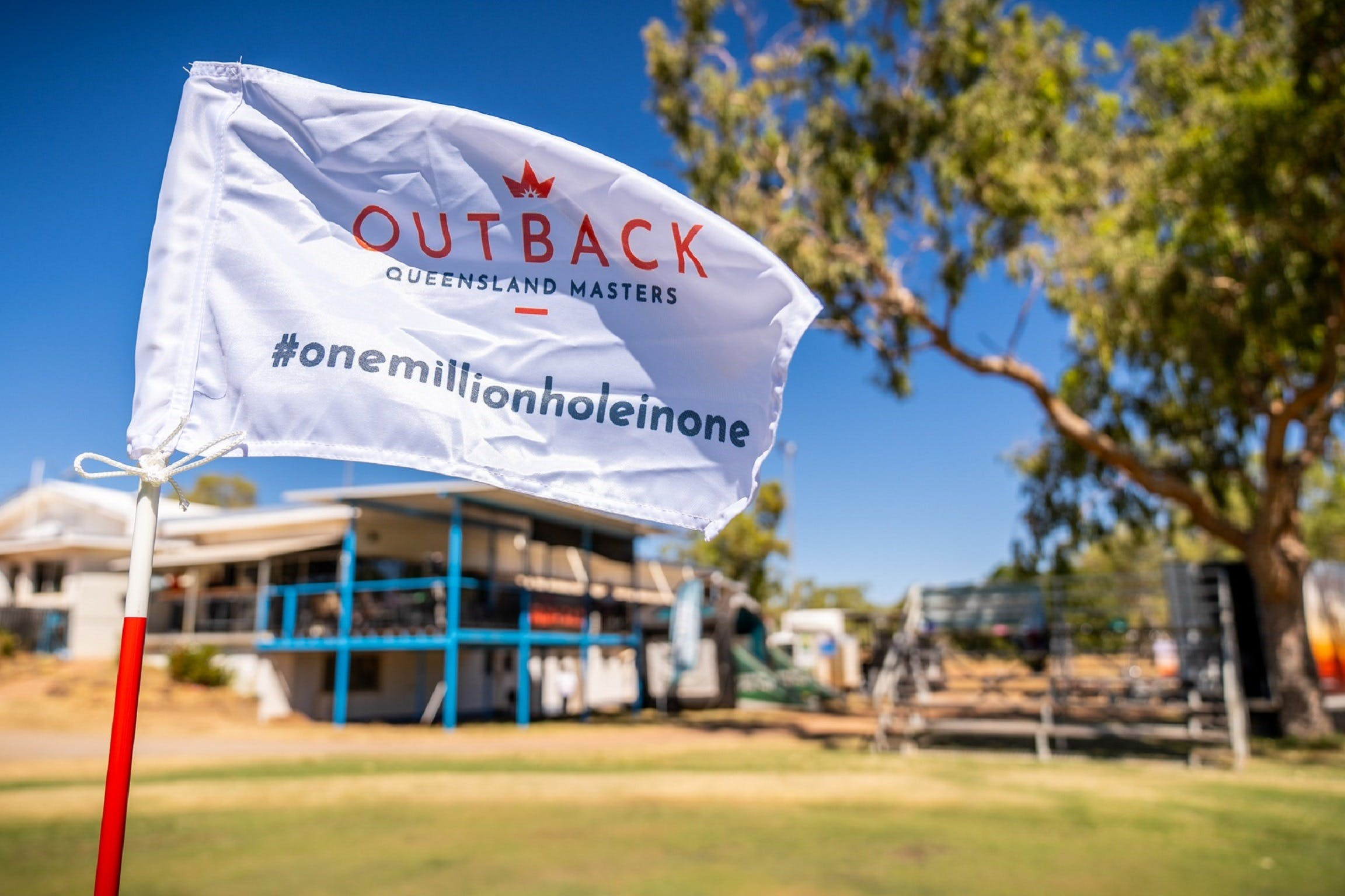 Outback Queensland Masters Charleville Leg 2021 - Accommodation Great Ocean Road