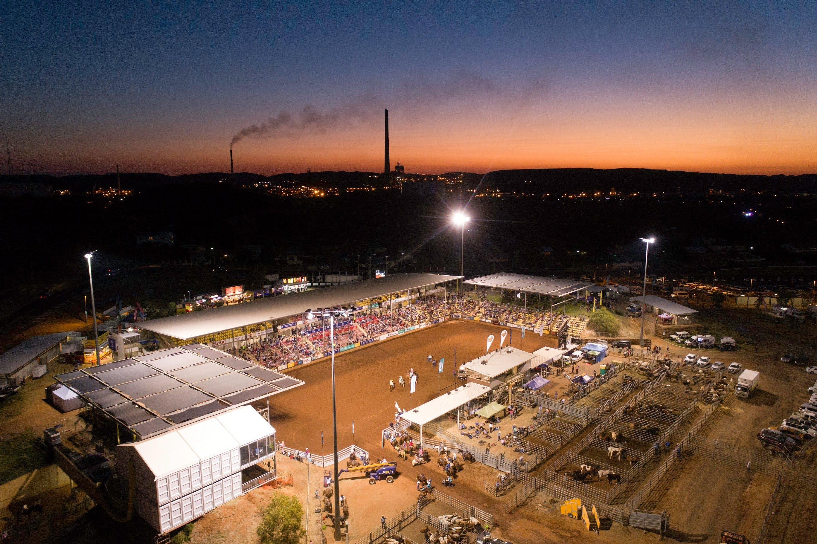 The 2020 Virtual Mount Isa Mines Rodeo - Accommodation Great Ocean Road