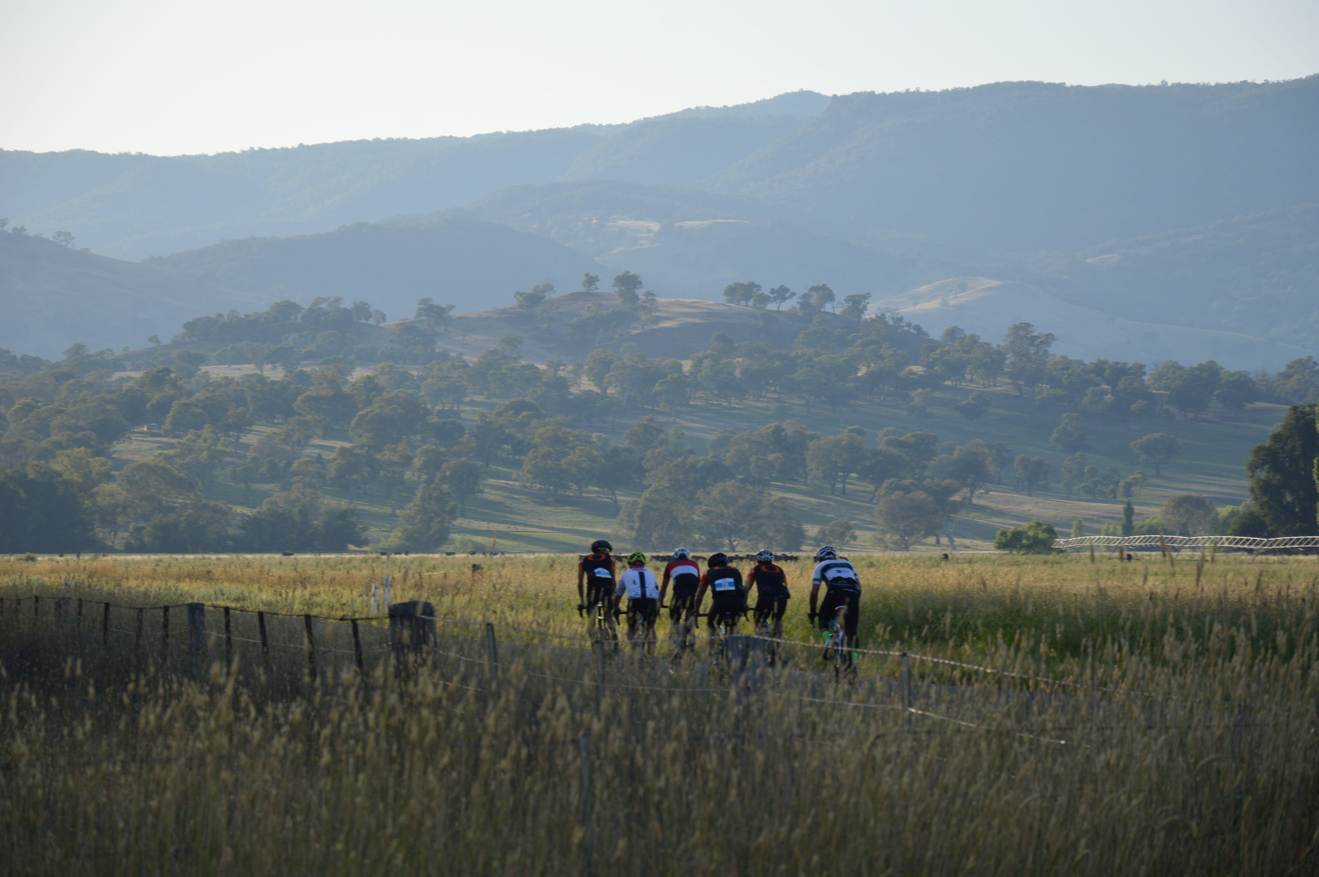 Tumut Cycle Classic - Accommodation Great Ocean Road