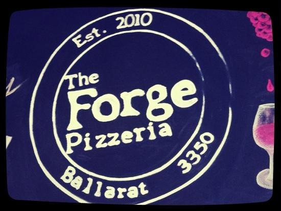 The Forge Pizzeria - Accommodation Great Ocean Road