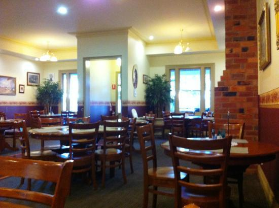 The Gallery Cafe Tatura - Accommodation Great Ocean Road