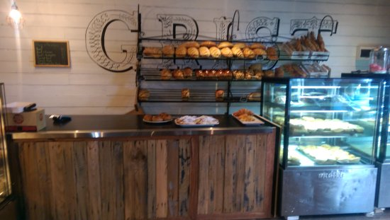 Grist Artisan Bakers - Accommodation Great Ocean Road