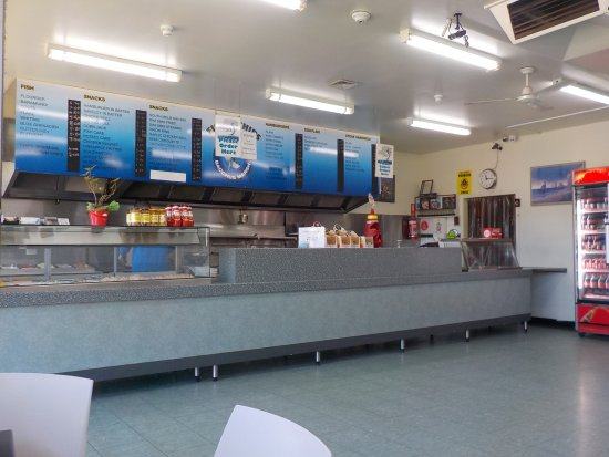 Bacchus Marsh Fish  Chip Shop - Accommodation Great Ocean Road
