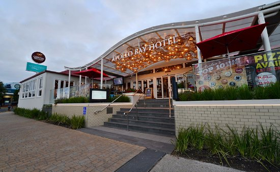 Apollo Bay Hotel - Accommodation Great Ocean Road