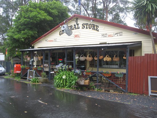 Cabbage Tree Cafe - Accommodation Great Ocean Road