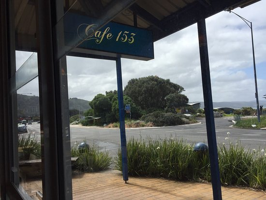 Cafe 153 - Accommodation Great Ocean Road