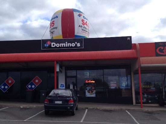 Domino's Pizza - Accommodation Great Ocean Road