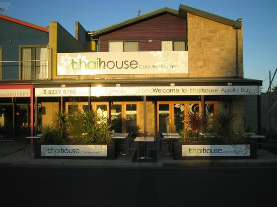 Thaihouse - Accommodation Great Ocean Road