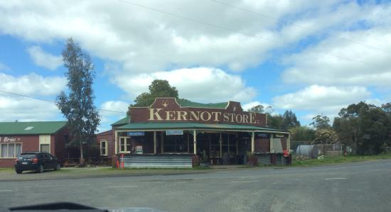 Kernot Food  Wine Store - Accommodation Great Ocean Road
