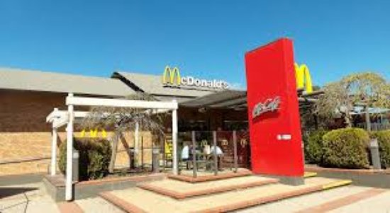 McDonald's - Accommodation Great Ocean Road