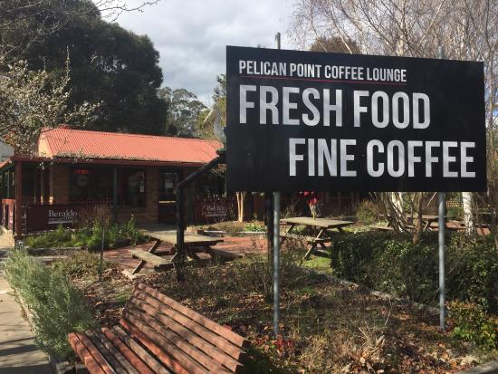 Pelican Point Coffee Lounge - Accommodation Great Ocean Road
