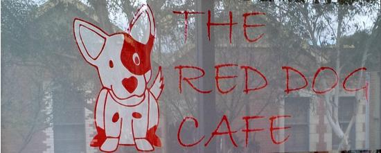 Red Dog Cafe - Accommodation Great Ocean Road
