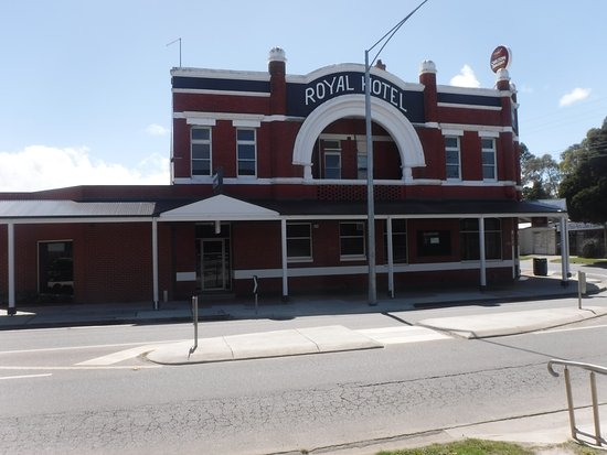 Royal Hotel - Accommodation Great Ocean Road