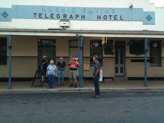Telegraph hotel - Accommodation Great Ocean Road