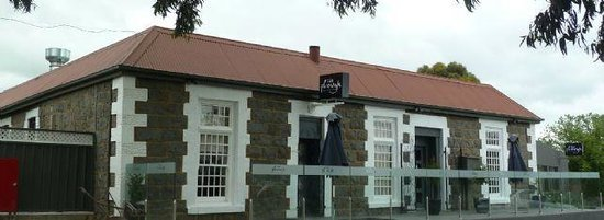 The Plough Bistro - Accommodation Great Ocean Road