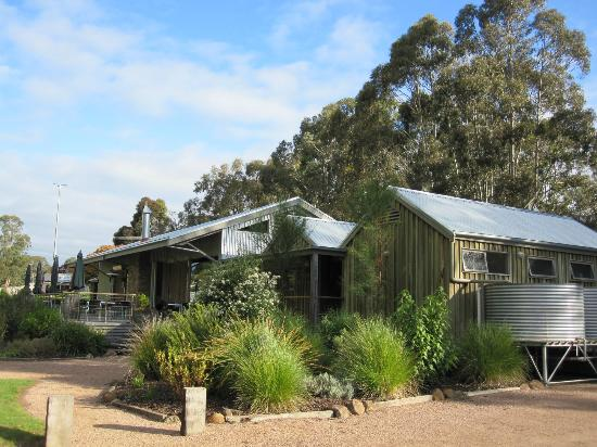 Timboon Railway Shed Distillery - Accommodation Great Ocean Road