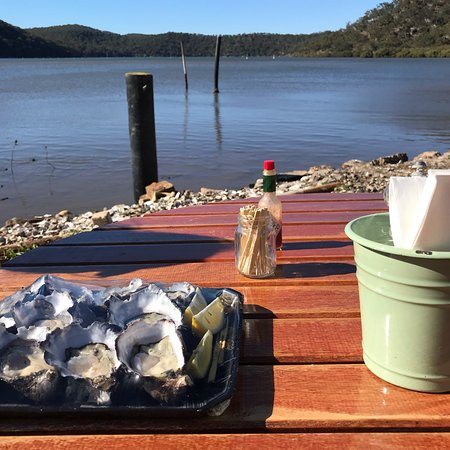 Hawkesbury River Oyster Shed - Accommodation Great Ocean Road