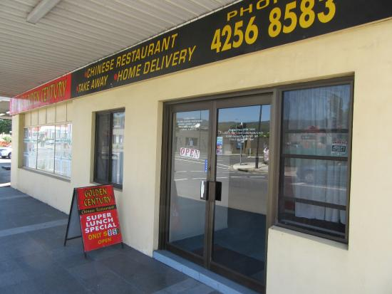 Golden Century Chinese Restaurant - Accommodation Great Ocean Road