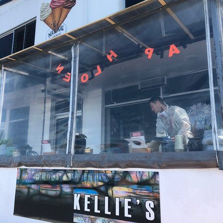 KellieS Cafe - Accommodation Great Ocean Road