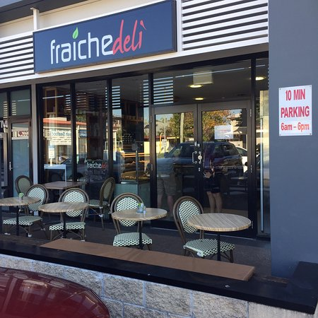 Fraiche Deli - Accommodation Great Ocean Road