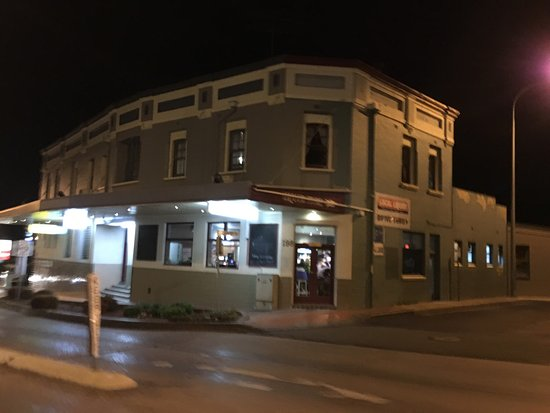 Commercial Hotel Motel Lithgow - Accommodation Great Ocean Road
