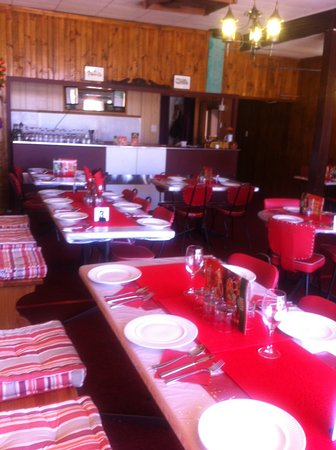 Cooma indian restaurant - Accommodation Great Ocean Road