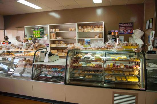 Coonabarabran Bakery - Accommodation Great Ocean Road