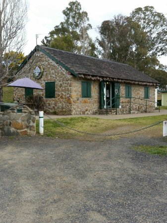 Crofters Cottage Cafe - Accommodation Great Ocean Road