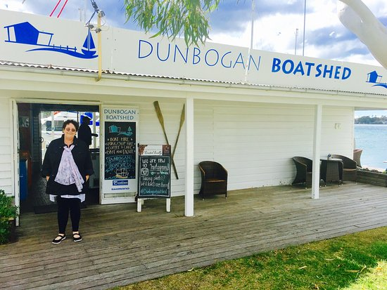 Dunbogan Boat Shed - Accommodation Great Ocean Road