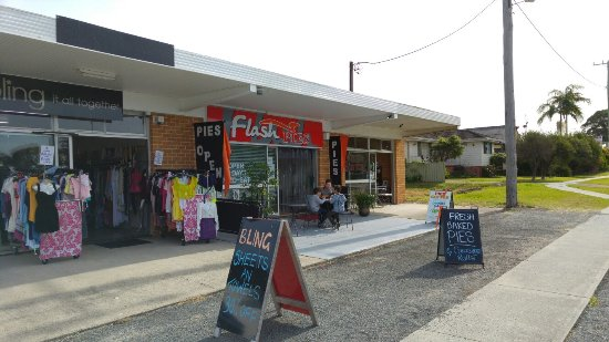 Flash Pies - Accommodation Great Ocean Road