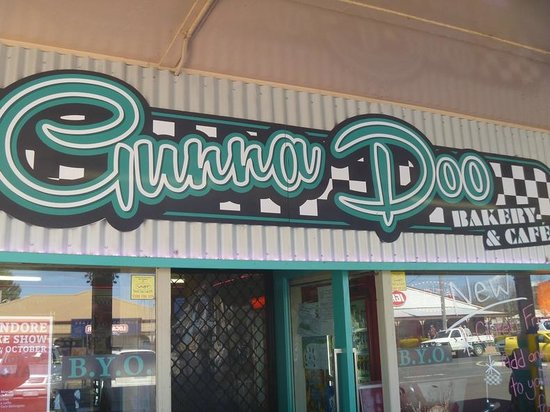 Gunna Doo Bakery - Accommodation Great Ocean Road