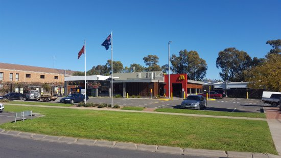 Mcdonald's Family Restaurants - Accommodation Great Ocean Road