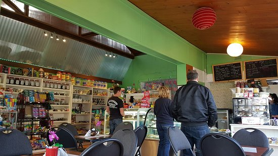 Nerson's Lolly Shop/Patisserie - Accommodation Great Ocean Road