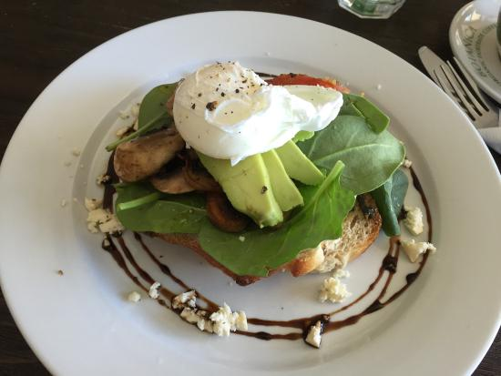 The Appletree Soul Food Cafe - Accommodation Great Ocean Road