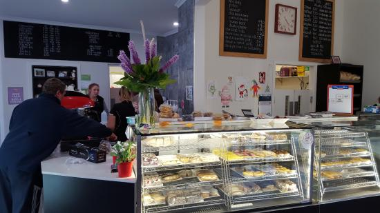 Tumut's Pie in the Sky Bakery - Accommodation Great Ocean Road