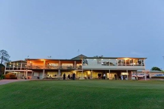 Wauchope Country Club - Accommodation Great Ocean Road