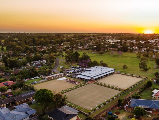 Alstonville Plateau Bowls And Sports Club - Accommodation Great Ocean Road