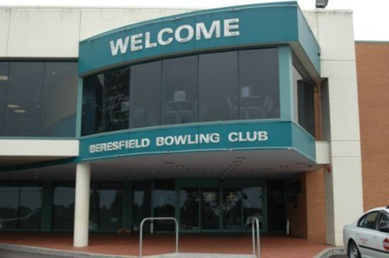 Beresfield Bowling Club - Accommodation Great Ocean Road