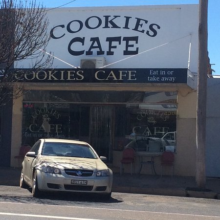 Cookies Cafe - Accommodation Great Ocean Road