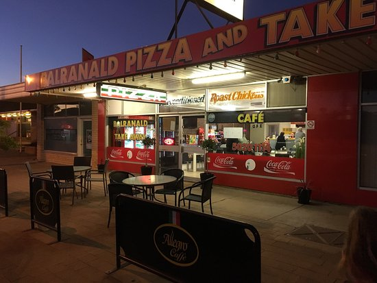 Balranald Take Away - Accommodation Great Ocean Road
