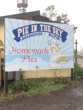 Pie in the Sky Roadhouse - Accommodation Great Ocean Road