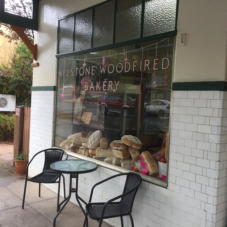 Rylstone Woodfired Bakery - Accommodation Great Ocean Road