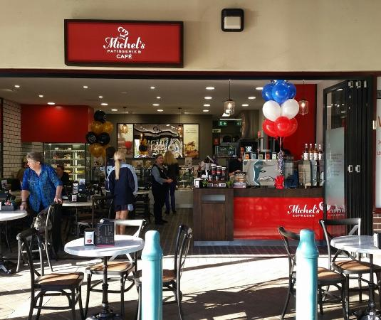 Michel's Patisserie- Albion Park - Accommodation Great Ocean Road